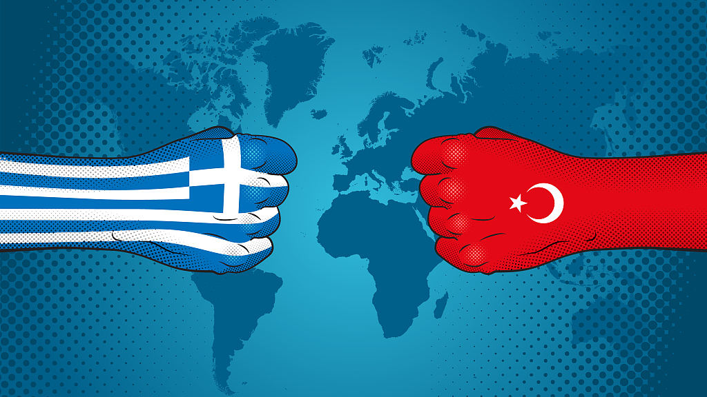 A Reversal of 1974? Greece is Winning Against Turkey ...