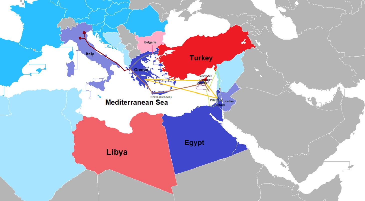 Victor Davis Hanson: Why the Rivalry of Turkey vs. Greece ...